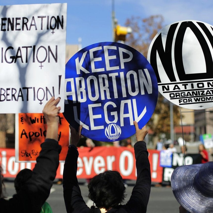 Protecting Our Reproductive Rights: What We Face If Planned Parenthood Is Defunded
