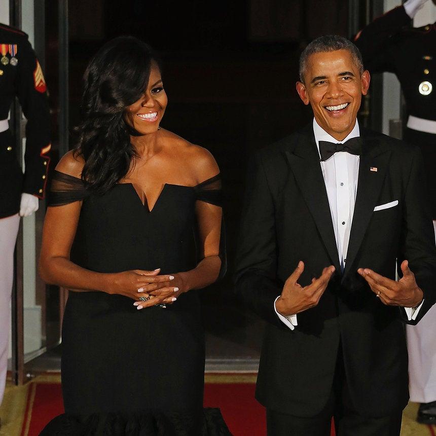 7 Celebrity Couples Serve Up #RelationshipGoals