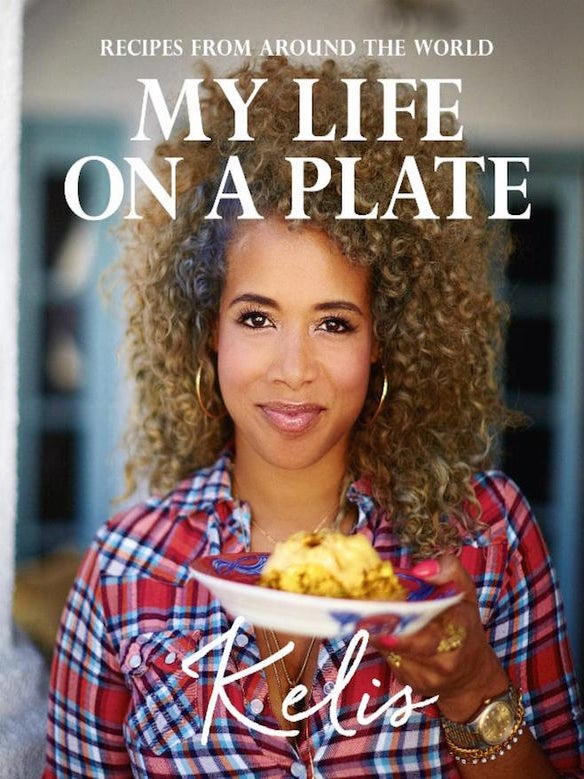 EXCLUSIVE: In the Kitchen with Kelis