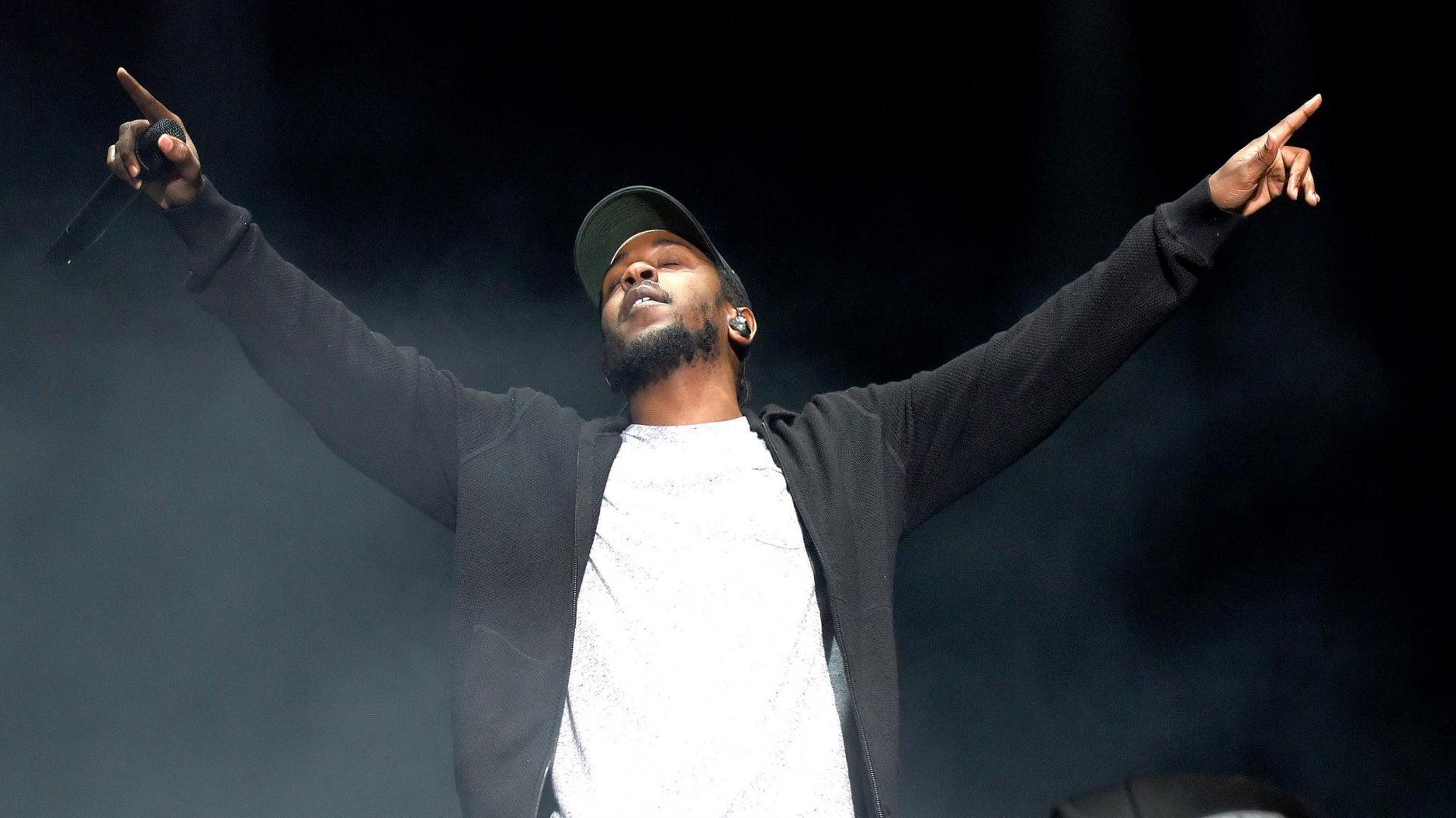 Kendrick Lamar Leads Grammy Nominations; Nicki Minaj, The Weeknd Also Earn Nods