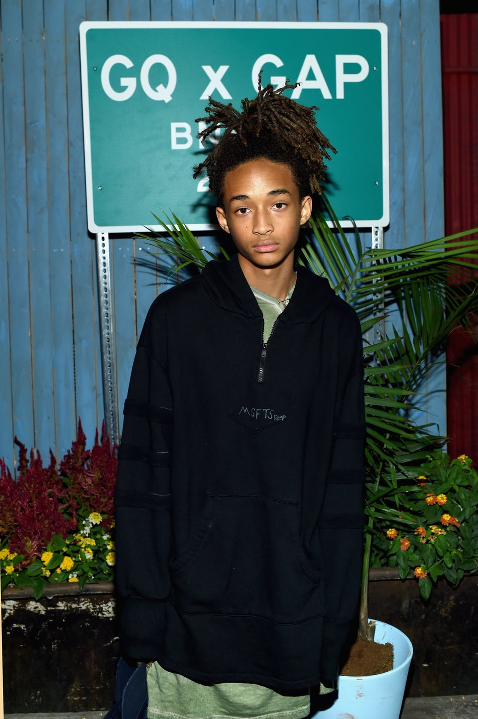 Jaden Smith Says He Will Disappear In 10 Years
