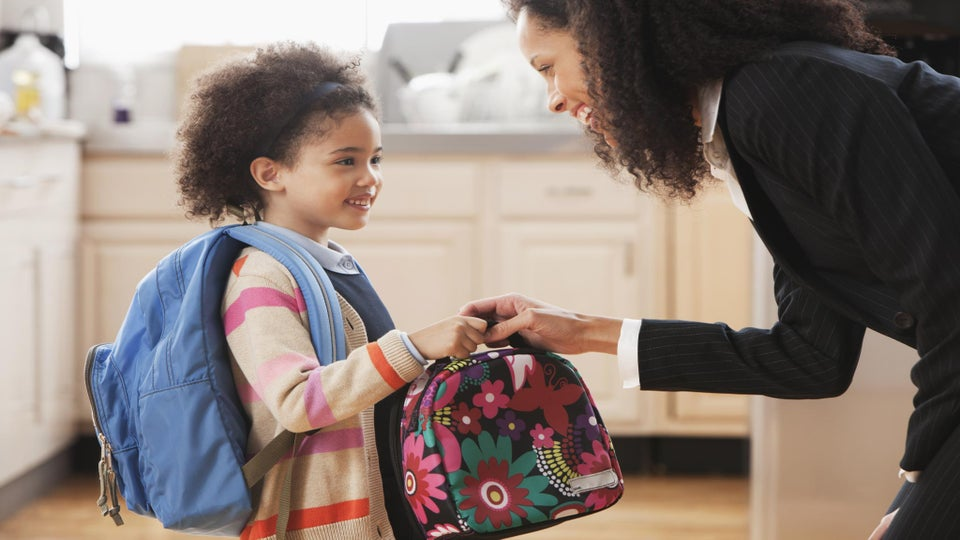 ESSENCE Poll: Moms, What's Your Top Choice for Your Child's School Lunch?