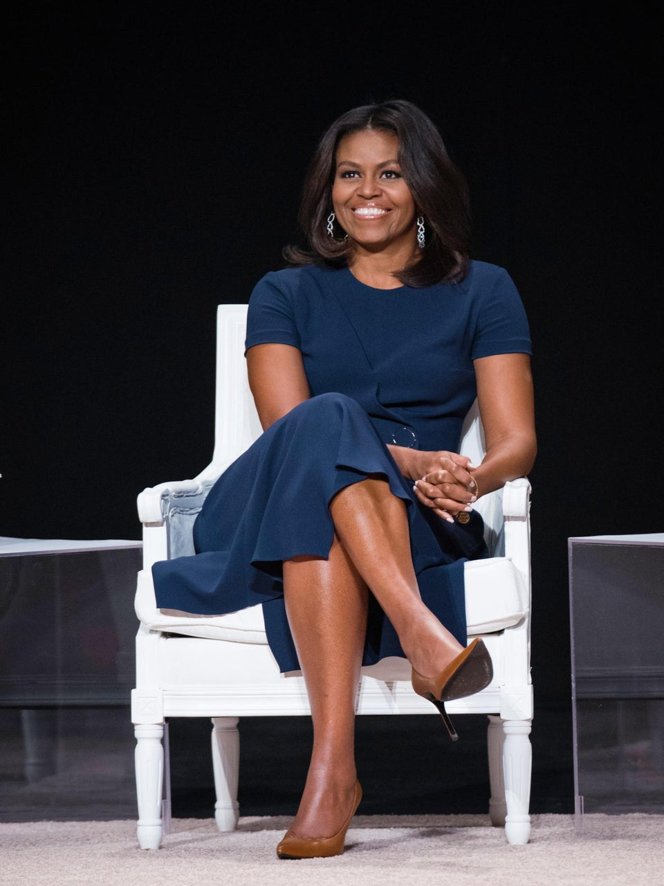 FLOTUS Calls on Millennials to Help the 62 Million Girls Without Access to Education