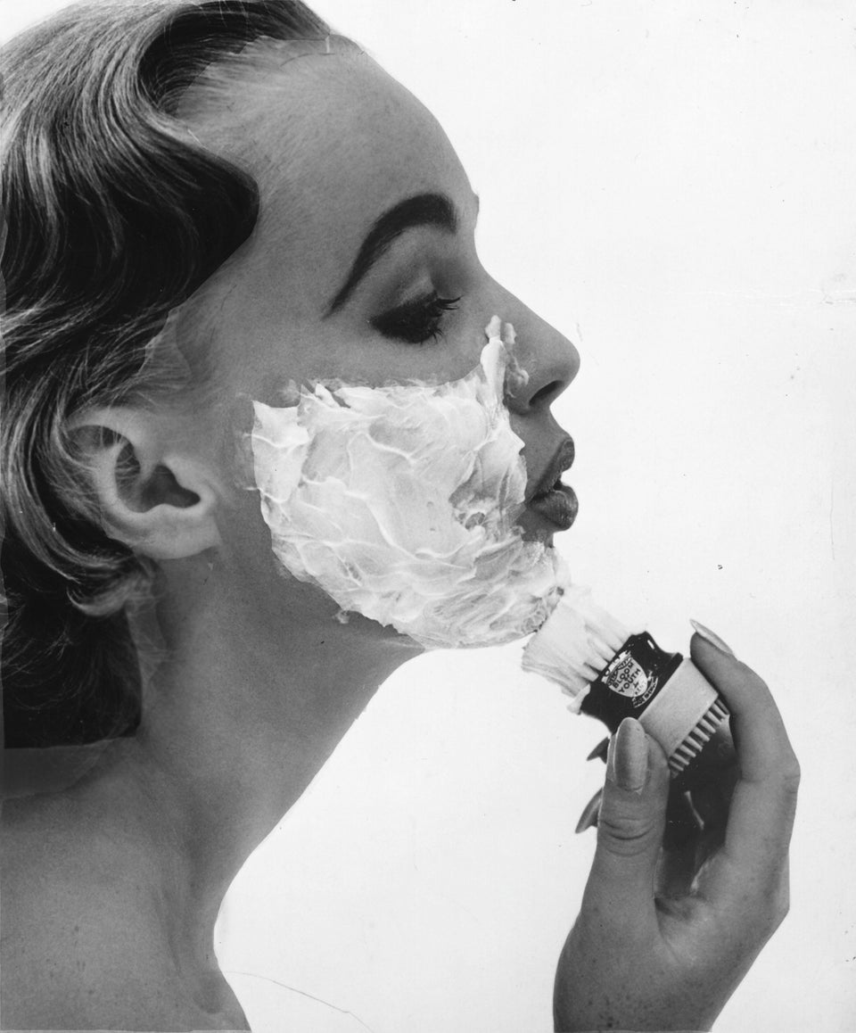 Would You Shave Your Face For Better Skin?