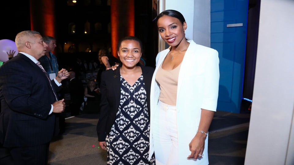 Teens Beat the Odds to Become 'Youth of the Year'
