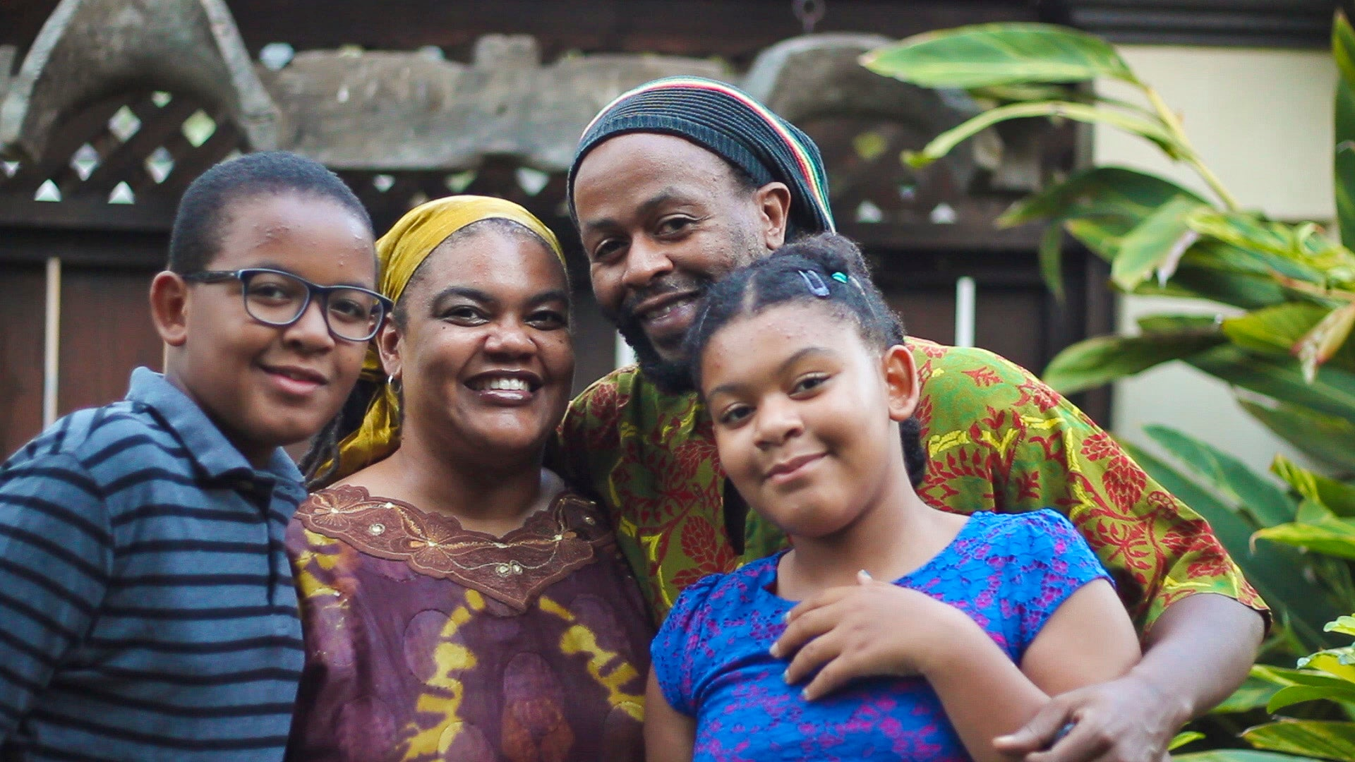 'And So We Left': Why One Black Mom Moved Her Family to Costa Rica