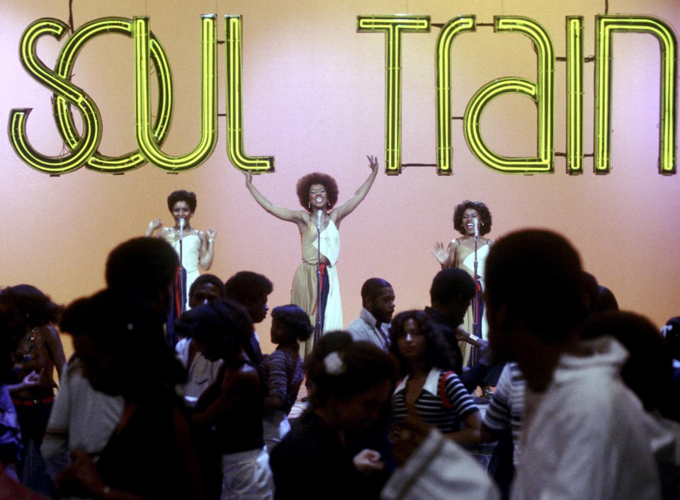 'Soul Train' Musical Is Coming to Broadway