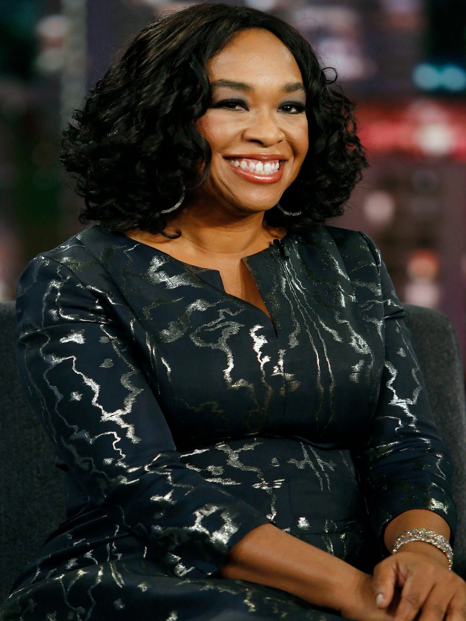 Shonda Rhimes on Her Impressive Weight Loss: It's Never Been About a 'Number'