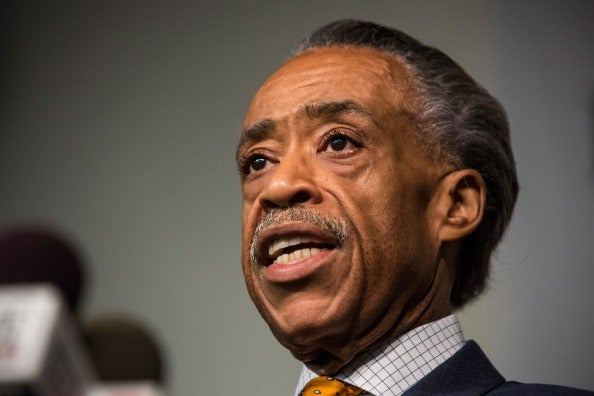 Rev. Al Sharpton Will Not Deliver Eulogy at Slain NYPD Officer's Funeral Per Union Leaders' Requests