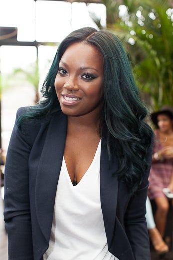 YouTuber Tiarra Monet Talks Hair Extension Misconceptions