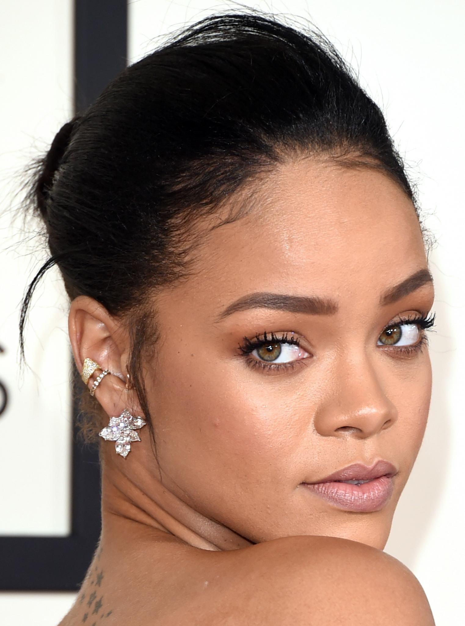 Young Black Teenage Men Playing Video Games: Rihanna On Being A Young Black Woman With Power