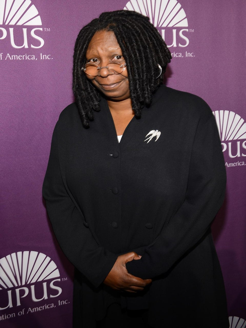 ESSENCE Poll: Do You Agree with Whoopi Goldberg's Comments on Being American, not African-American?