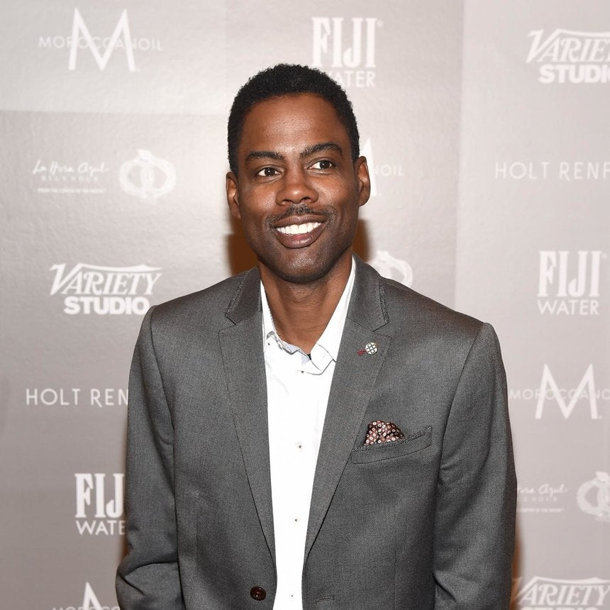 Gabrielle Union: Everyone 'Must Watch Chris Rock' Host Oscars on Sunday