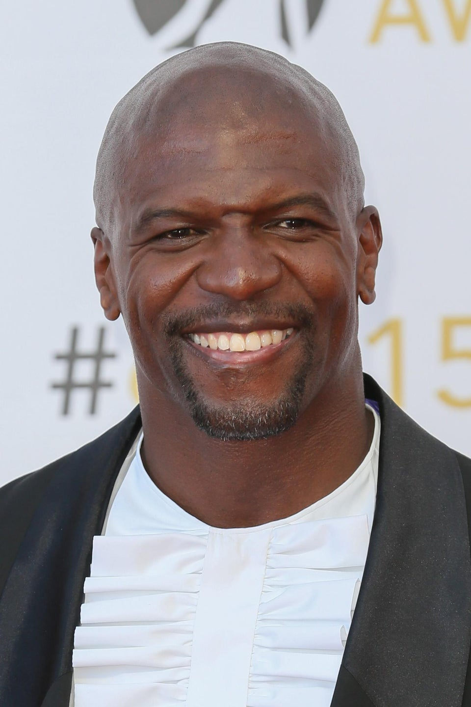Terry Crews Opens Up About The Porn Addiction That Almost Ruined His Marriage