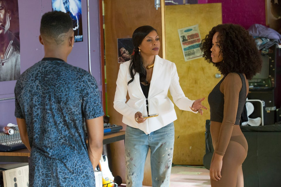 'Empire' Recap: Heavy Is the Head That Wears the Crown