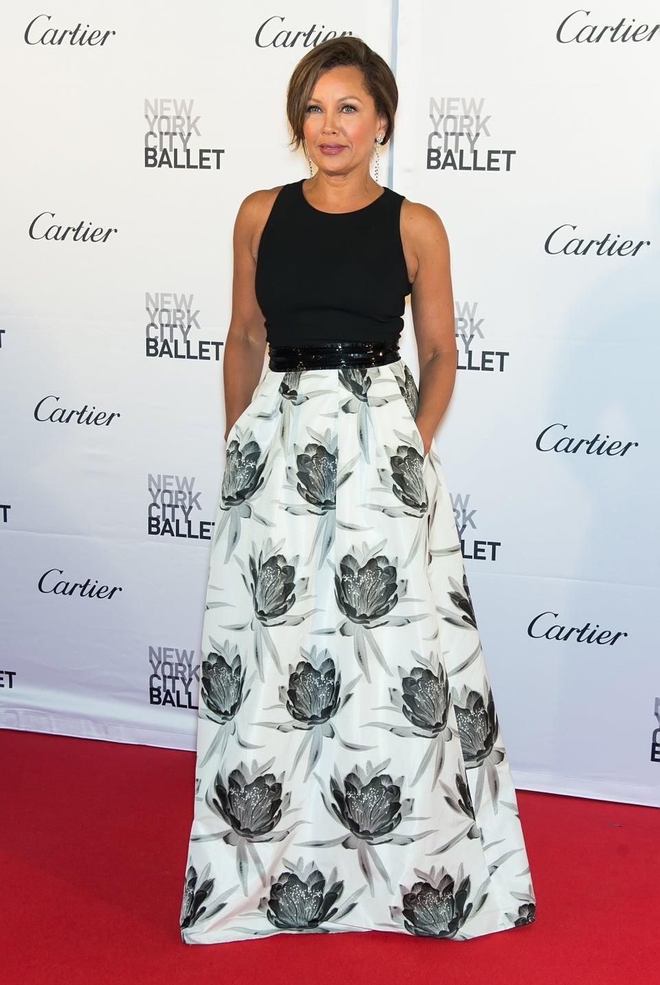 Vanessa Williams to Play Lead in Star Jones's 'Satan's Sisters'