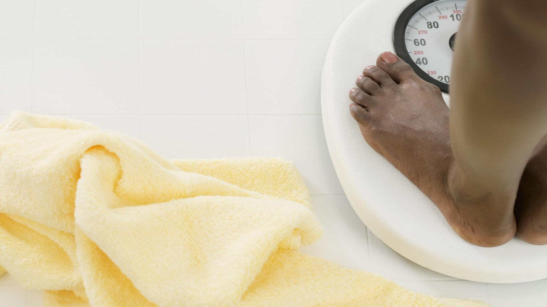 ESSENCE Poll: What's Your Relationship With Your Weight?