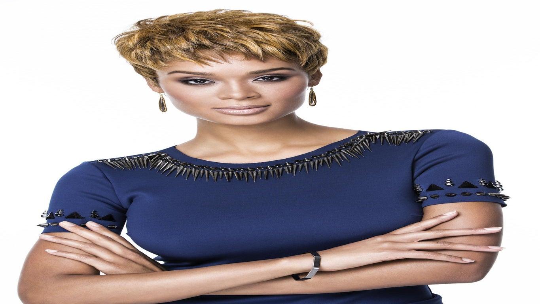 Sherri Shepherd's LuxHair Wig Collection Enters Sally Beauty Supply