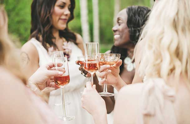 It's Their Day, Not Yours: 6 Things You Absolutely Never Judge At A Wedding