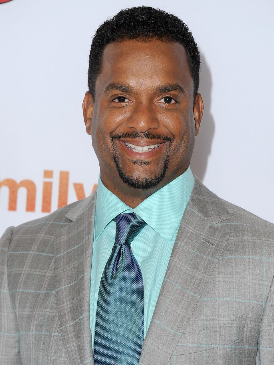 Alfonso Ribiero To Host Tonight's Episode Of 'Dancing With the Stars'