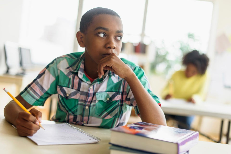 Black Boy Suspended from School for Staring at a White Girl—During a Staring Contest