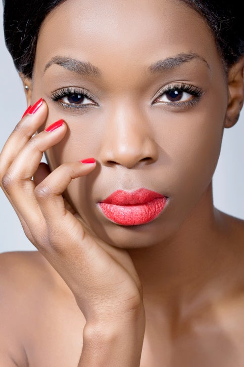 8 Things Your Nails Could Be Telling You About Your Health