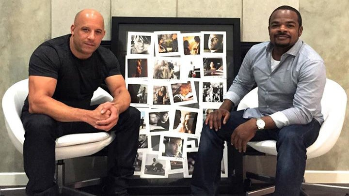F. Gary Gray Reportedly Signs on to Direct 'Furious 8'