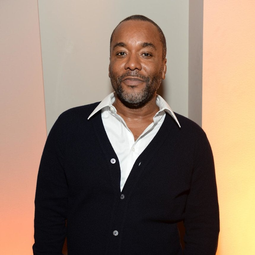 Lee Daniels Talks 'Empire' Growing Pains and Launching New Girl Group TV Show, 'Star'