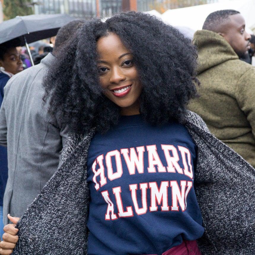 Hair Street Style: 20 Reasons Why Howard U. Is Far From Basic
