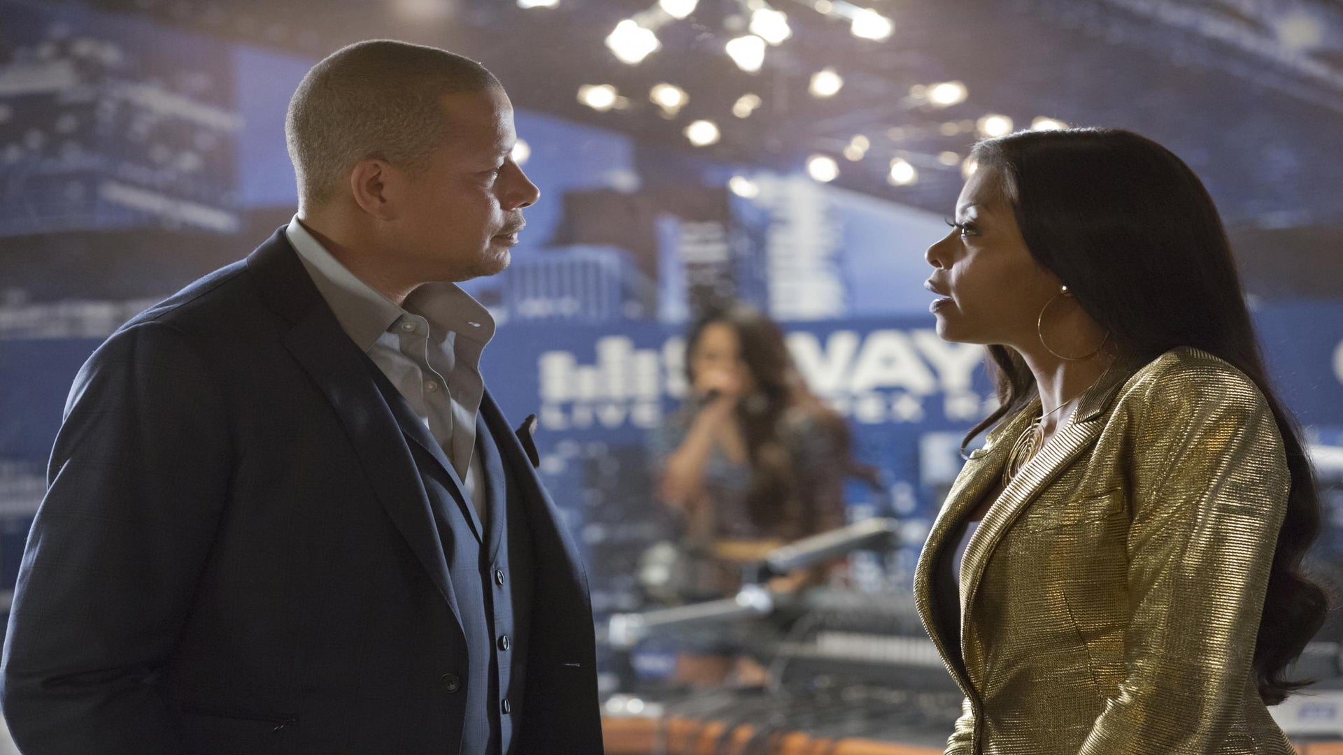 'Empire' Recap: Fires Of Heaven