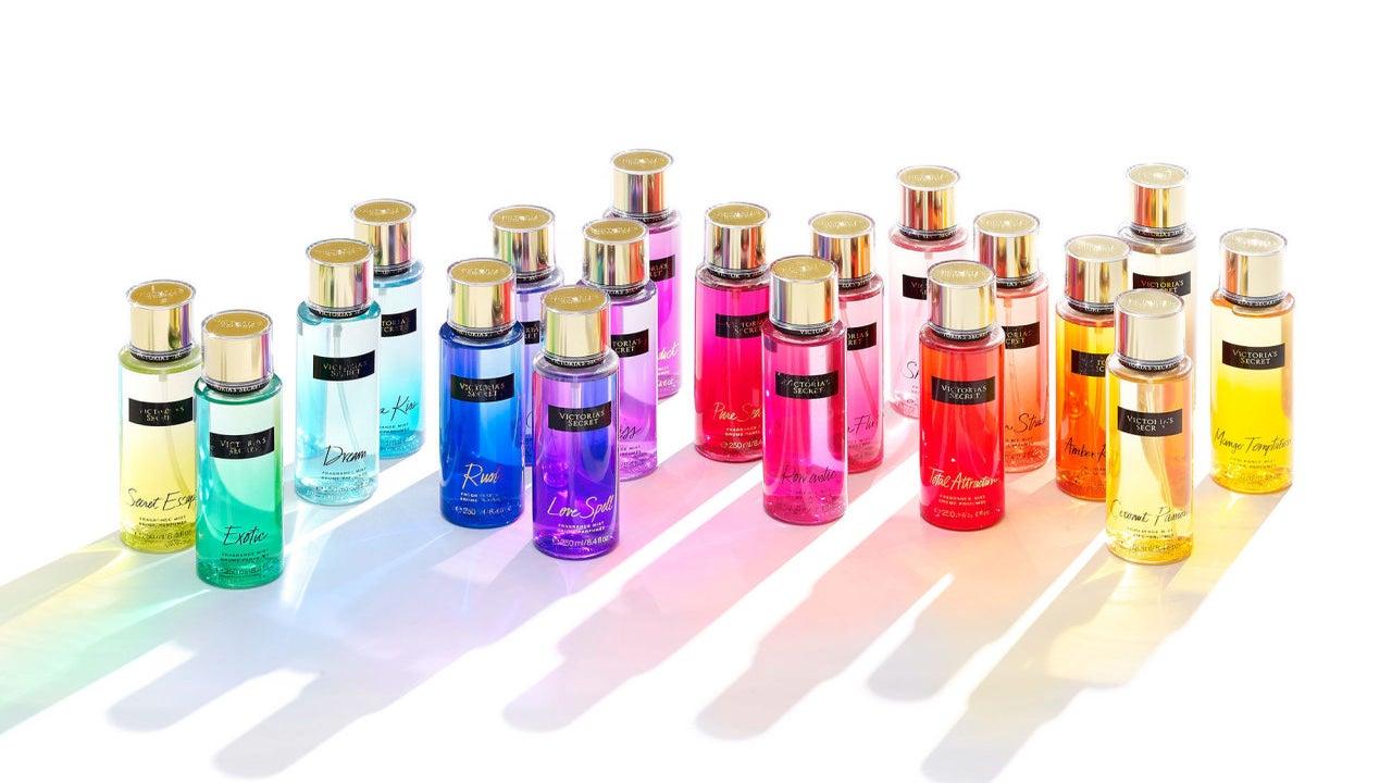 Victoria's Secret Joins The Semi-Customized Fragrance Market