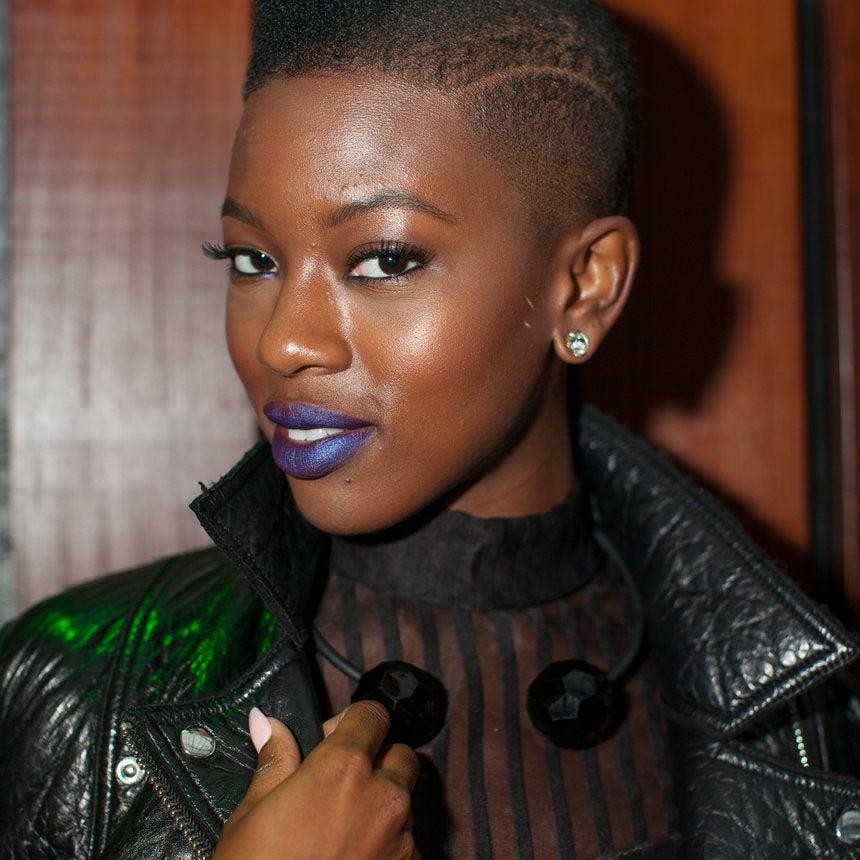 Hair Street Style: 33 Cool-Girl Hairstyles