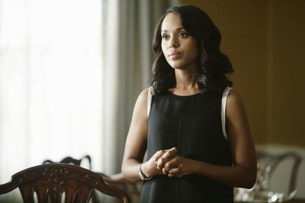 Paris Is Burning! Last Night's Game-Changing Episode Of 'Scandal' In 5 Tweets