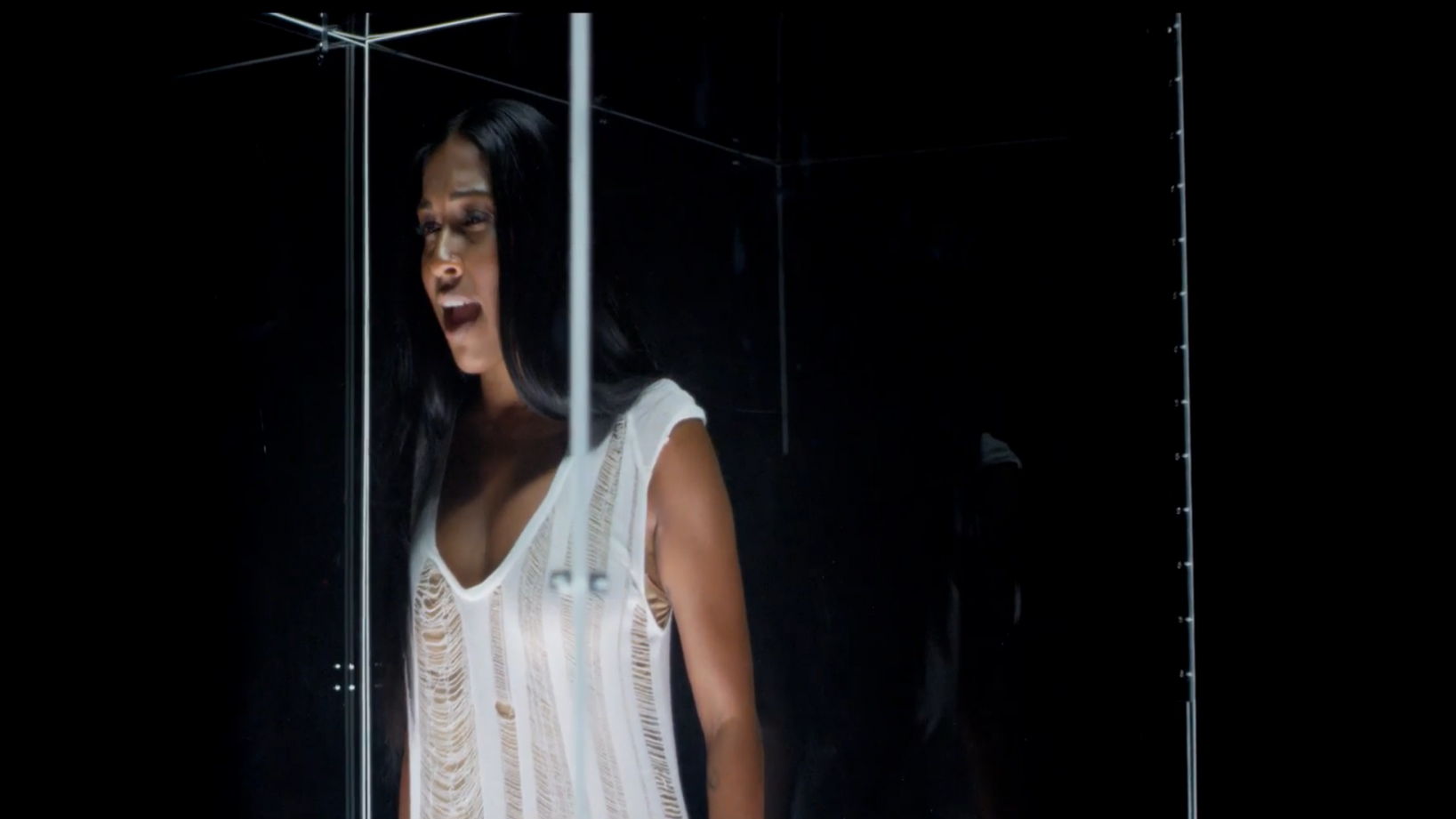 Melanie Fiona Addresses Domestic Violence, Police Brutality in New Video