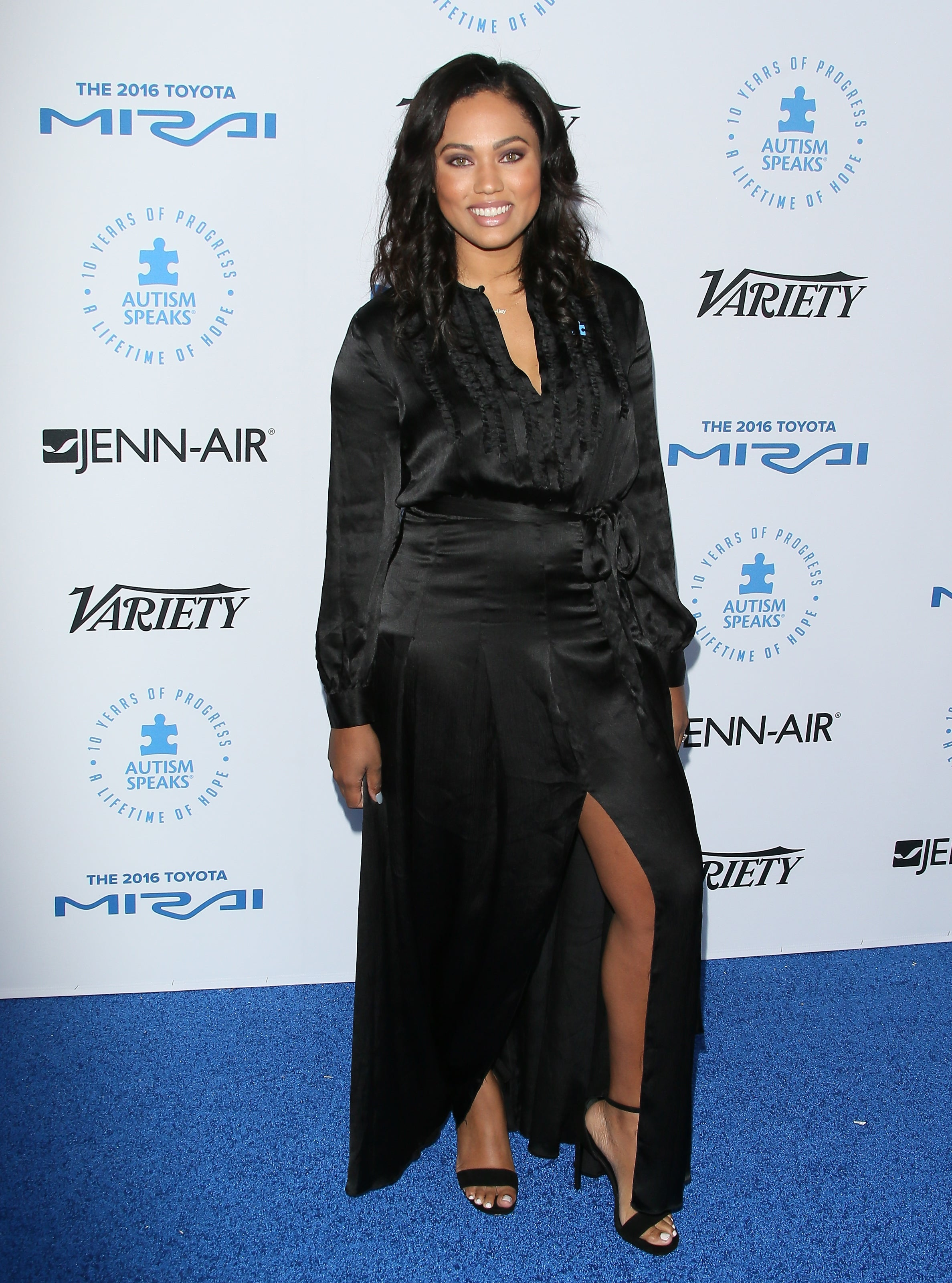Ayesha Curry Lands Show on Food Network