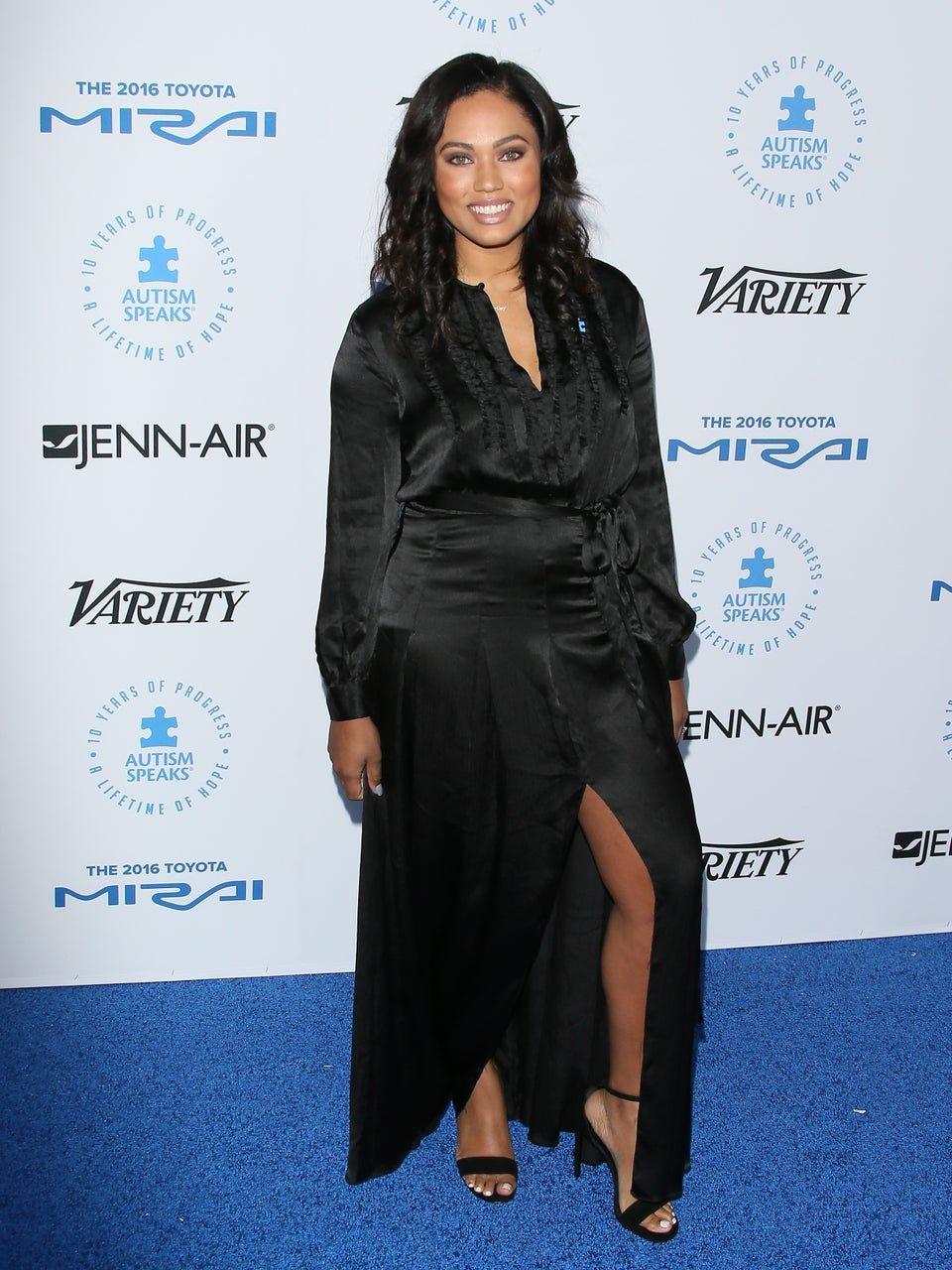 Ayesha Curry Clapped Back at a Twitter Troll Who Said She Couldn't Cook