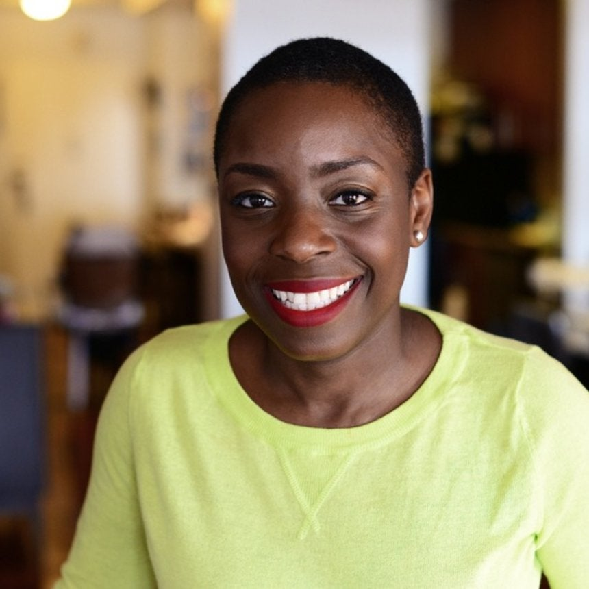 ESSENCE Network: Africa Health Now's Nana Eyeson-Akiwowo On How to Start a Nonprofit