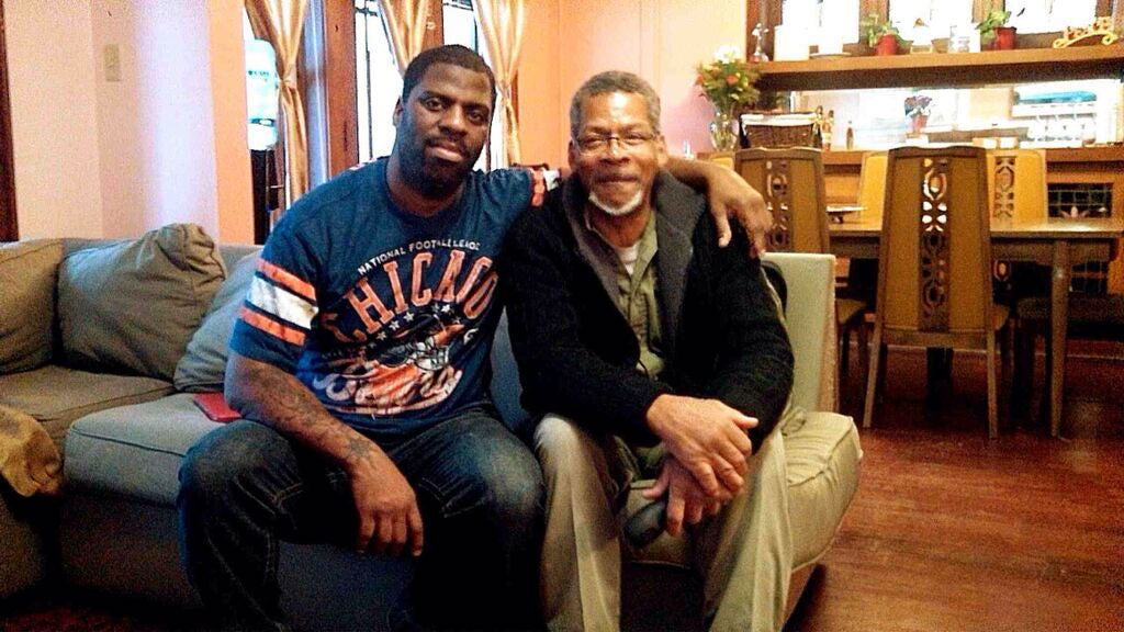Rapper Rhymefest's Search for His Estranged Father in New Doc Will Leave You in Tears