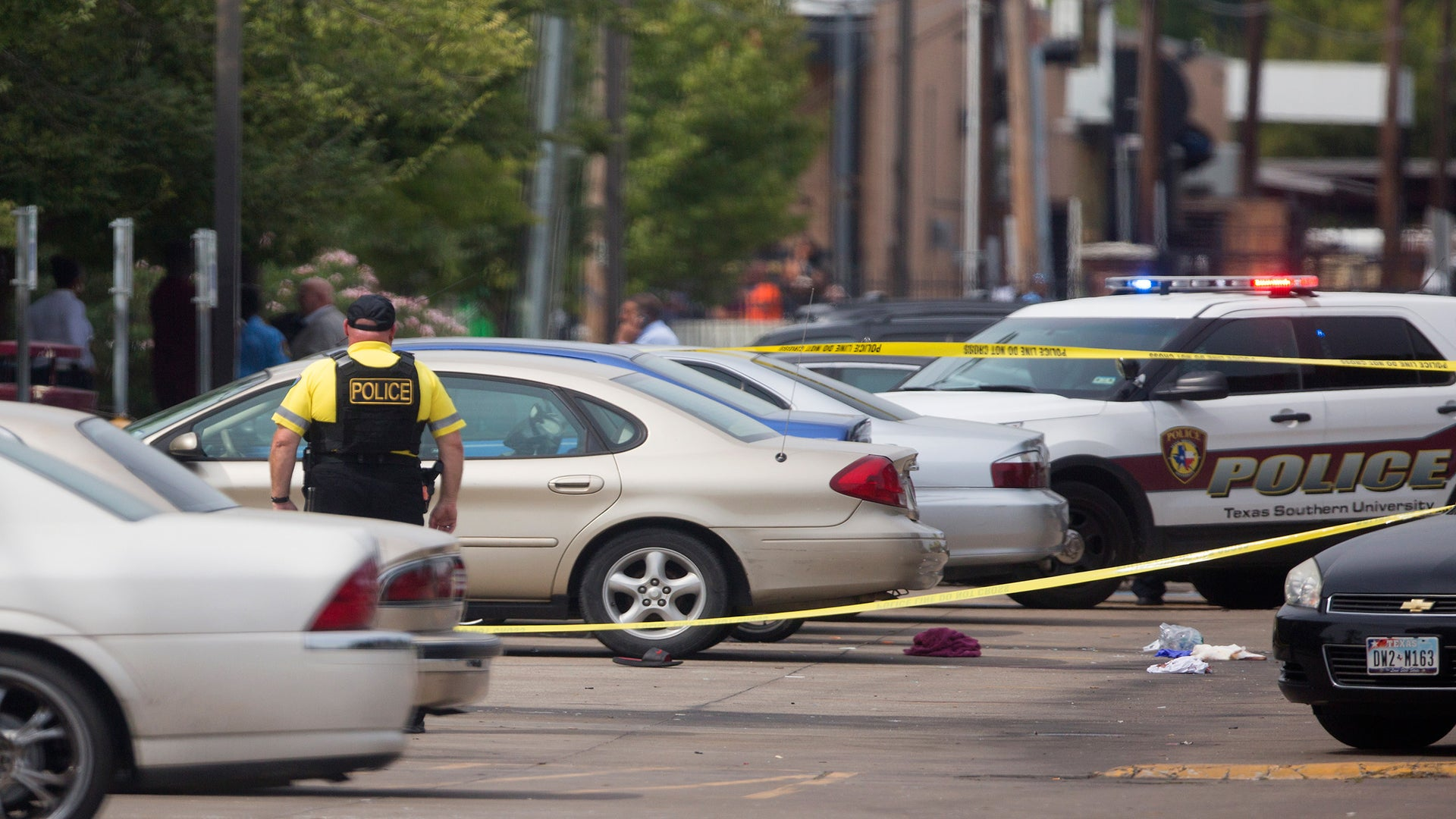 Separate Shootings at Texas Southern University, Northern Arizona University Leave 2 Dead