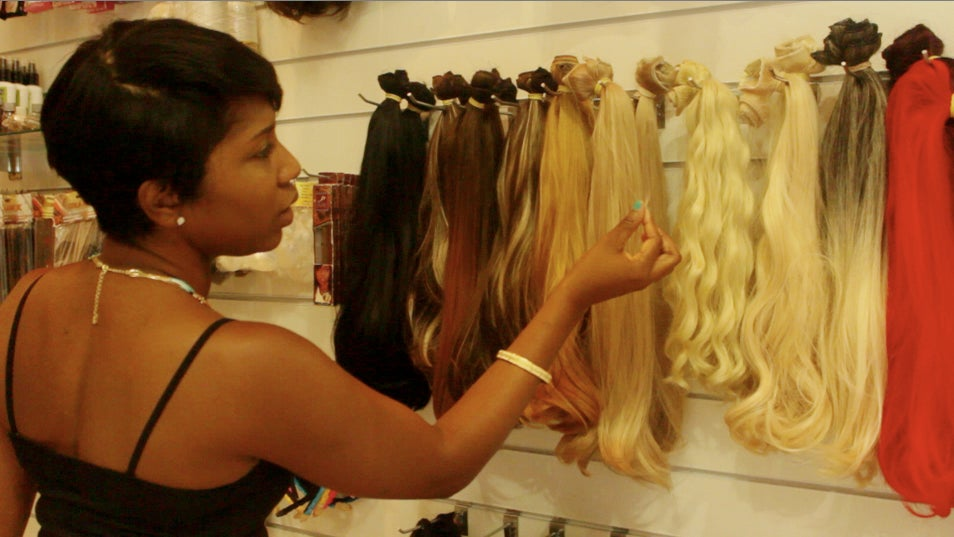 New Hair Extension Documentary Hits iTunes