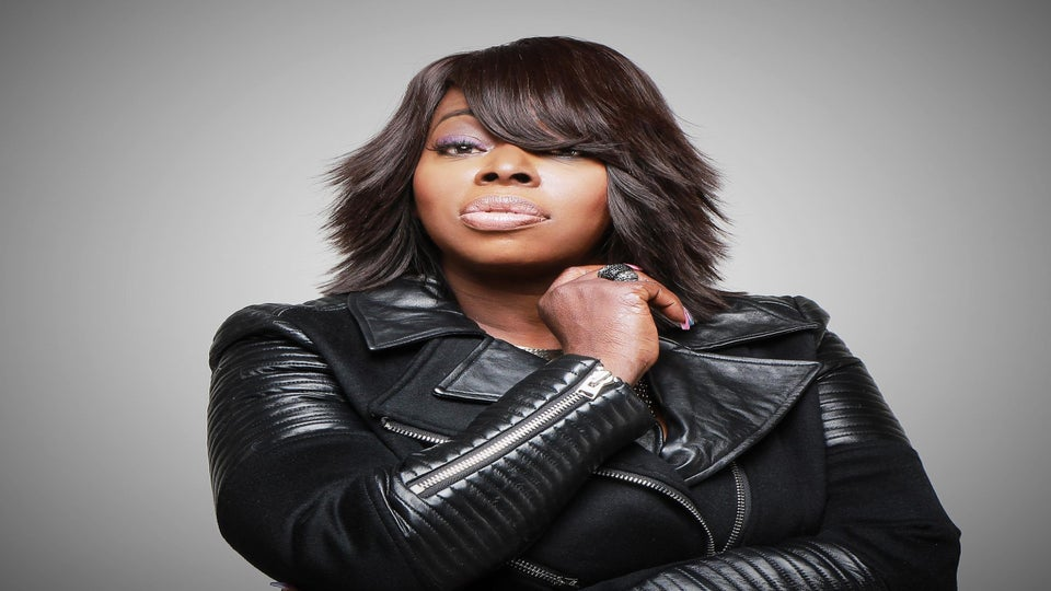 What I Know Now: What 30 Years in Music Has Taught Angie Stone About Herself