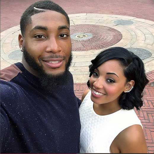 Devon Still and Fiancée Will Get Their Dream Wedding, With Help From Fans