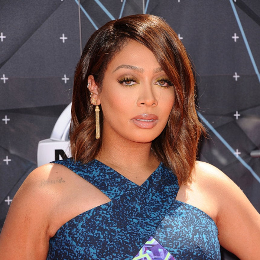 LaLa Anthony to Join 'Unforgettable' Cast on Small Screen