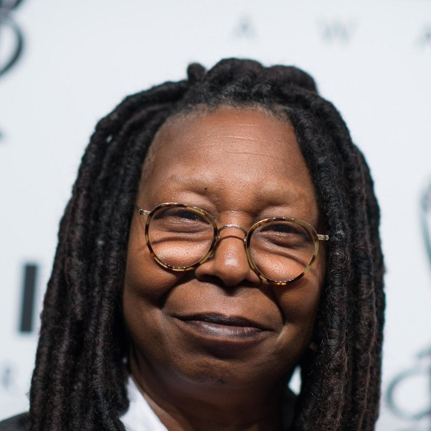 Whoopi Goldberg Disagrees with Viola Davis' Emmy Speech: 'There's Plenty of Opportunity'