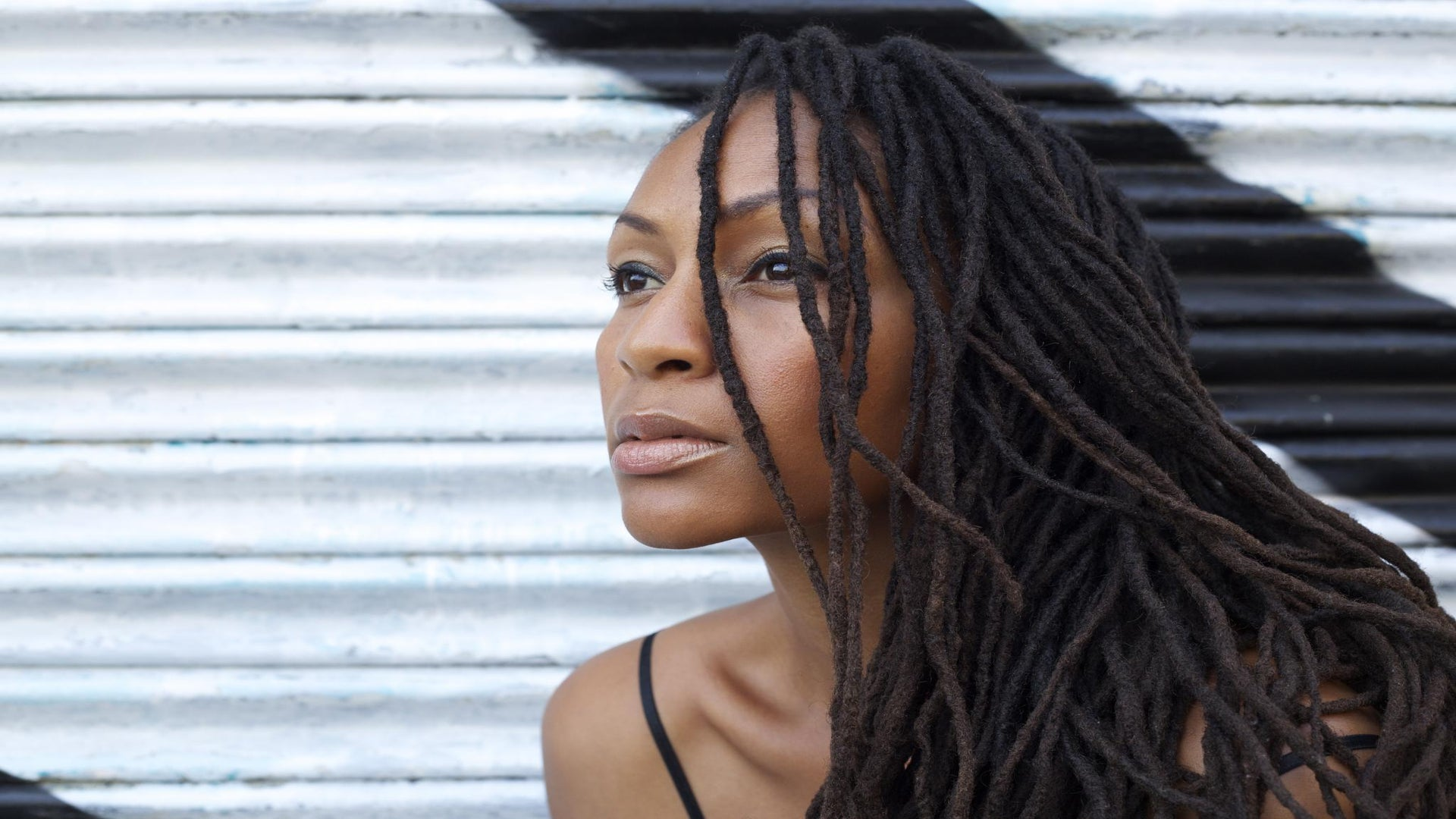 New & Next: Meet Jazzy Soul Singer Amana Melome