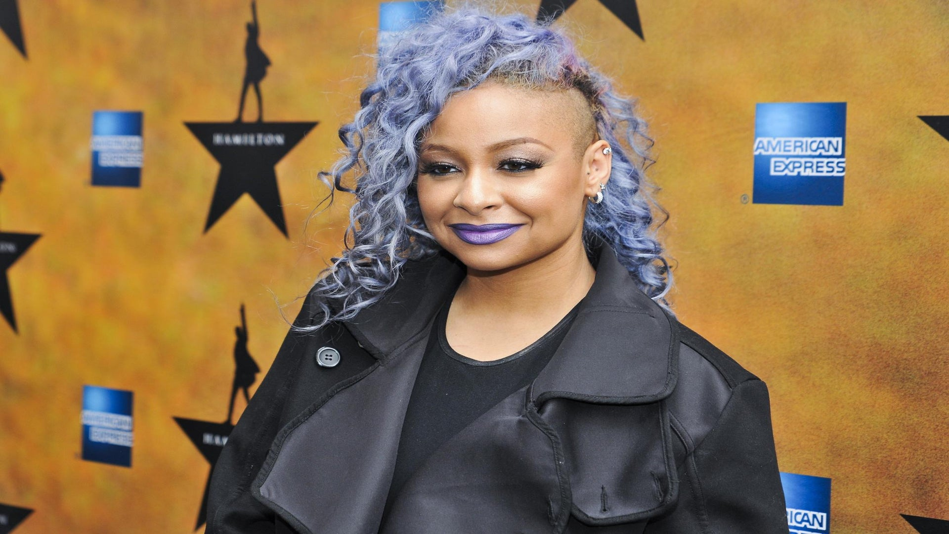 'The View' Producers Respond to Petition to Boot Raven Symone From Show