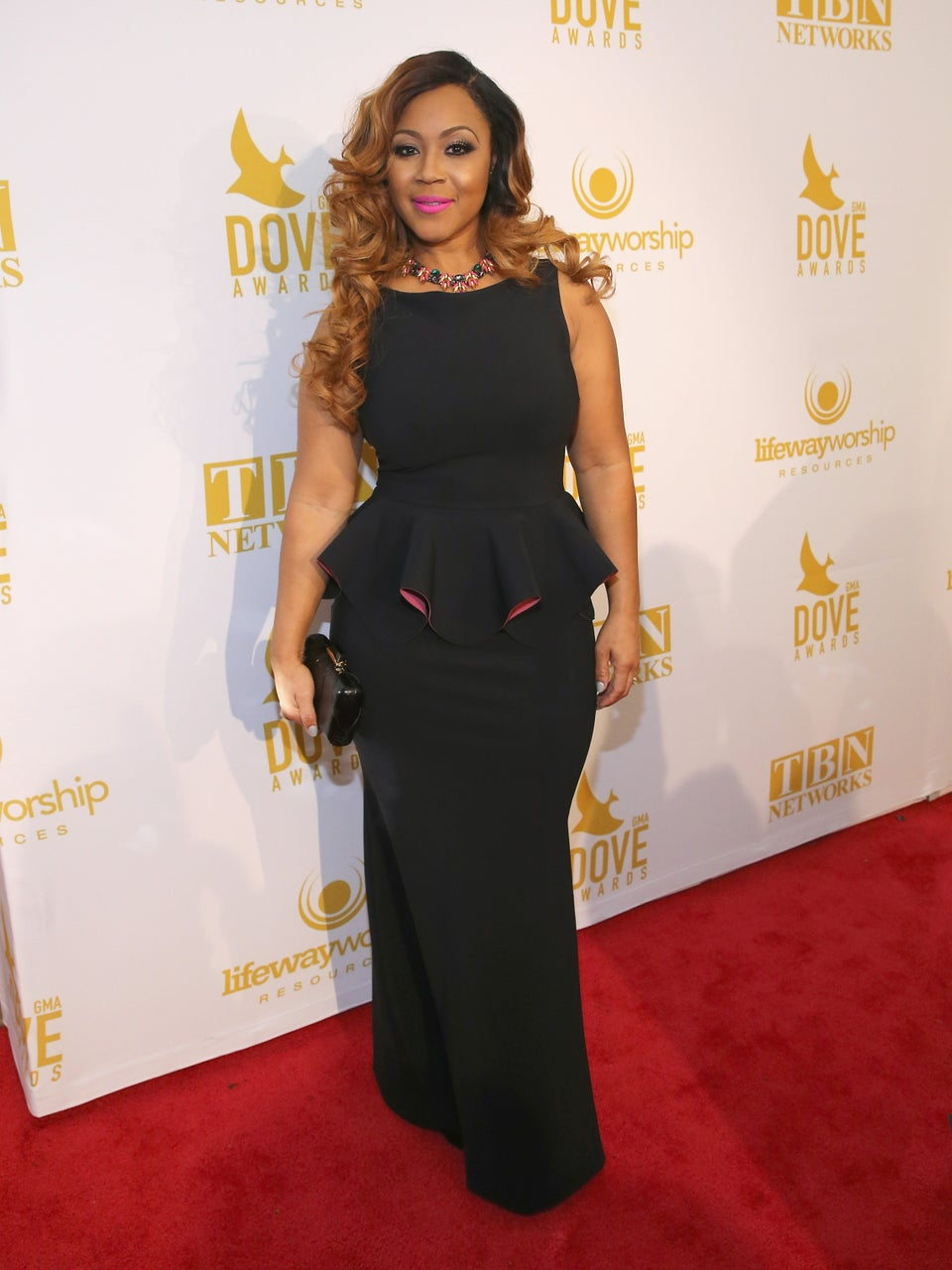 Erica Campbell Stops by Black Women in Hollywood and Beautifully Defines 'Black Girl Magic'