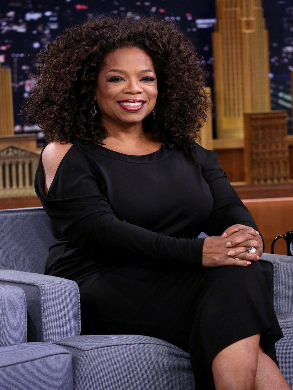 Oprah Releases Her 2015 'Favorite Things' List