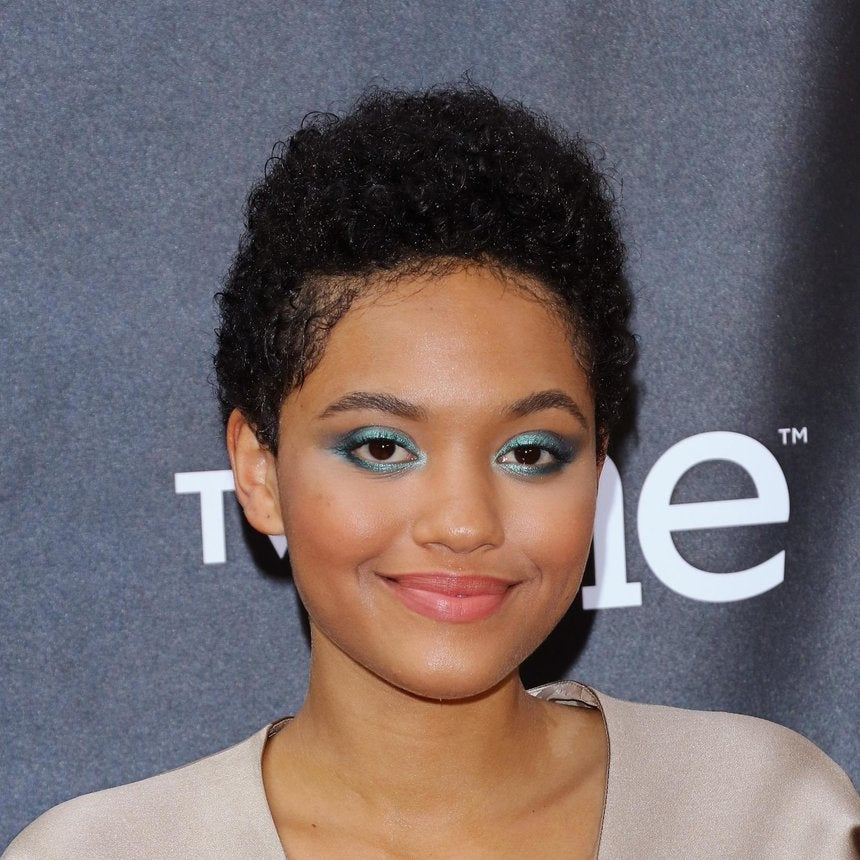 Kiersey Clemons Shares How She Embraced Her Natural Hair