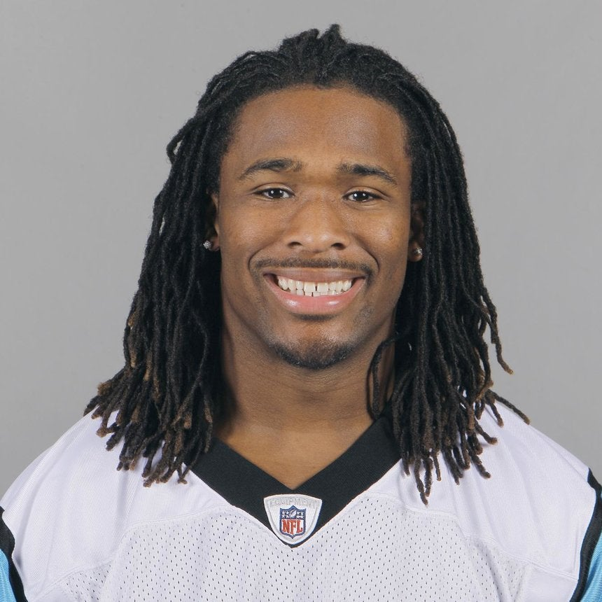 NFL Running Back DeAngelo Williams Covers The Cost Of 53 Mammograms For Breast Cancer Awareness